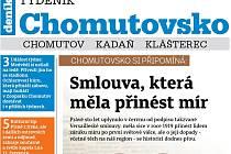 Nový Týdeník Chomutovsko