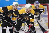 Hokejisté Kadaně v posledním ročníku první ligy skončili na posledním místě tabulky. To by se teď mělo změnit.