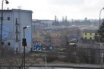 Místo původního areálu Válcoven bude čtvrť s domy se zahrádkami, po kterých je dnes poptávka.