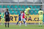 Slavia Praha - Žilina 4:0