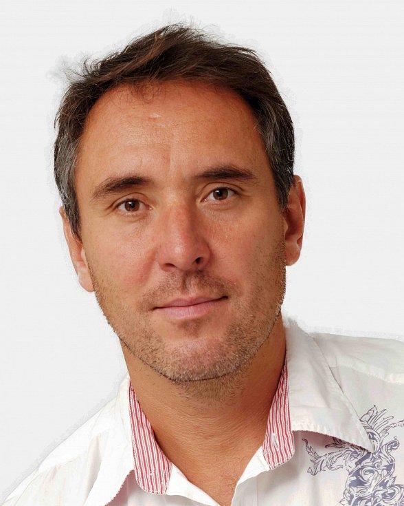 Josef Suchý - Otevřená radnice, 42 let, Podnikatel v pohostinství.
