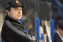 Trenér Marti Pešout dovedl hokejisty KLH Chomutov až do prvoligového finále. Od příští sezóny by chtěl u hráčů změnit přístup v myšlení a jít tvrdě za ještě vyšším cílem.