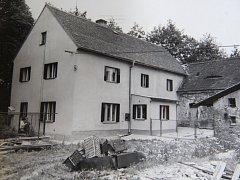 V dalším díle našeho historického seriálu se přeneseme do zaniklé obce Zásada.