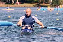 OLYMPIJSKÝ SEN. Dokáže se Branko Tarkulič probojovat na Olympiádu?