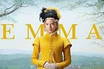 Kino Květen v Jirkově a kino Egerie v Klášterci hrají film Emma.