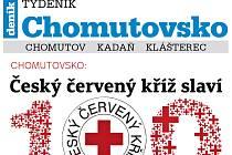Týdeník Chomutovsko z 12. února 2019