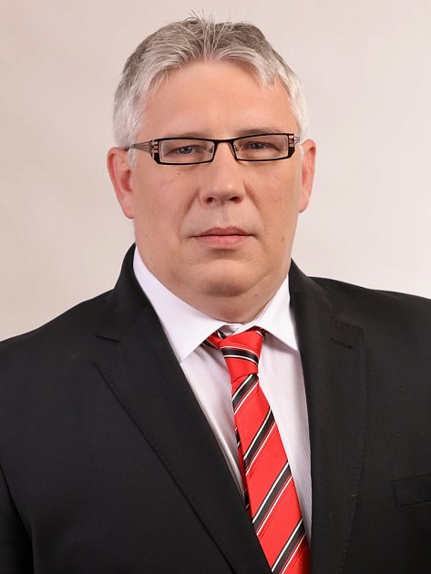 Jaroslav Kohout (KSČM)