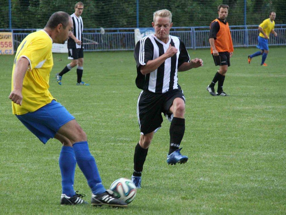 1.SK Jirkov - TJ Slavoj Droužkovice 1:0 (0:0)
