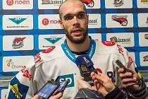 Michal Vondrka na archivním snímku