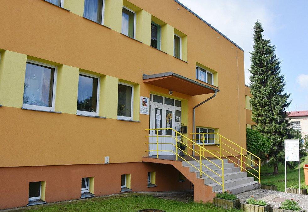Školku a první stupeň základní školy mají přímo ve Chbanech. Druhý stupeň děti nejčastěji navštěvují v nedalekém Březně.
