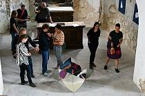 Plánovaný druhý ročník Art Festivalu Bílinale se s ohledem na koronavirovou epidemii letos v červenci neuskuteční.