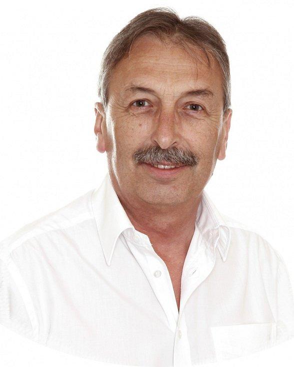 Jiří Viehmann - ANO 2011, 62 let, projektový manažer.