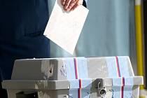 Volby do krajských zastupitelstev.