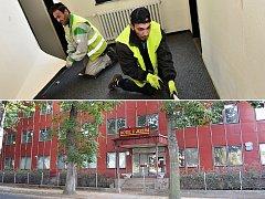 Hotel u Kamencového jezera do ledna zmizí