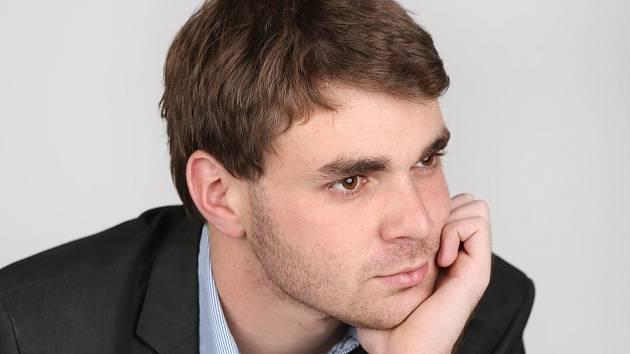 Jakub Kubík.