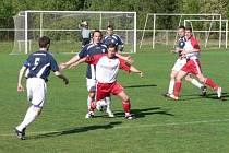 Hráči AFK LoKo Chomutov.