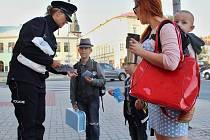 Policejní akce Zebra se za tebe nerozhlédne