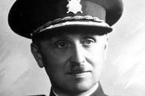 Výročí úmrtí armádního generála in memoriam Karla Kutlvašra si Chomutov připomene v pátek 1. října.
