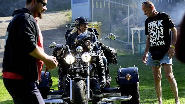 Festival Pecká motopecka 2021