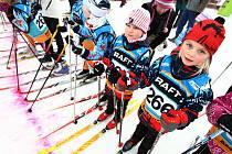 Začátkem roku 2016 se sjede do Krušných hor a měst Ústeckého kraje na 1400 mladých sportovců z celé republiky. Utkají se v disciplínách VII. Zimní olympiády dětí a mládeže.
