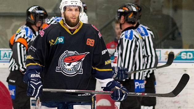 Nikola Gajovský.