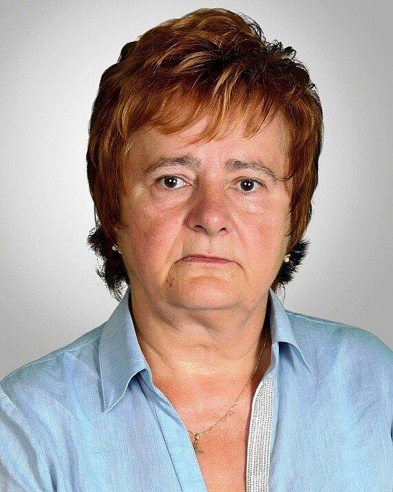 Jana Dimunová - PRO Sport a Zdraví, 59 let, ředitelka ZŠ.