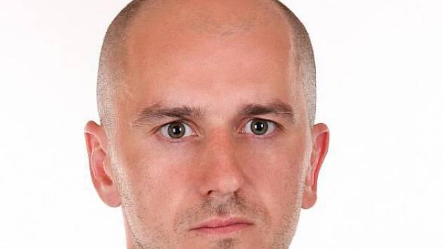 Petr Jíra ještě jako kandidát ANO 2011.