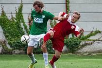 Milan Grubiša se po dovolené v rodném Chorvatsku už zapojil do přípravy Chomutova.