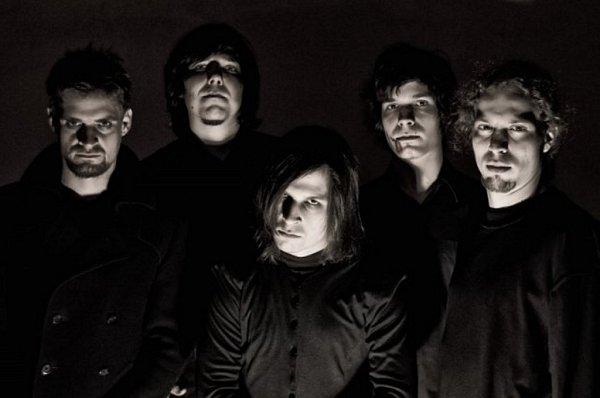 Chomutovská kapela X-left to die.