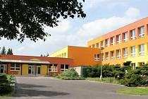 13. Základní škola na Březenecké v Chomutově
