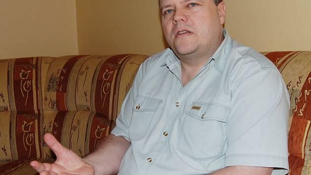 Petr Kubaczka