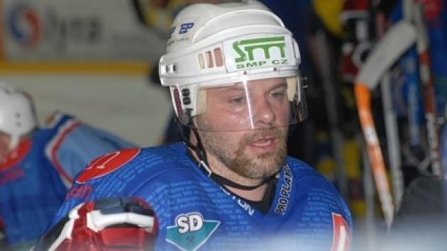 Hráči KLH Chomutov.
