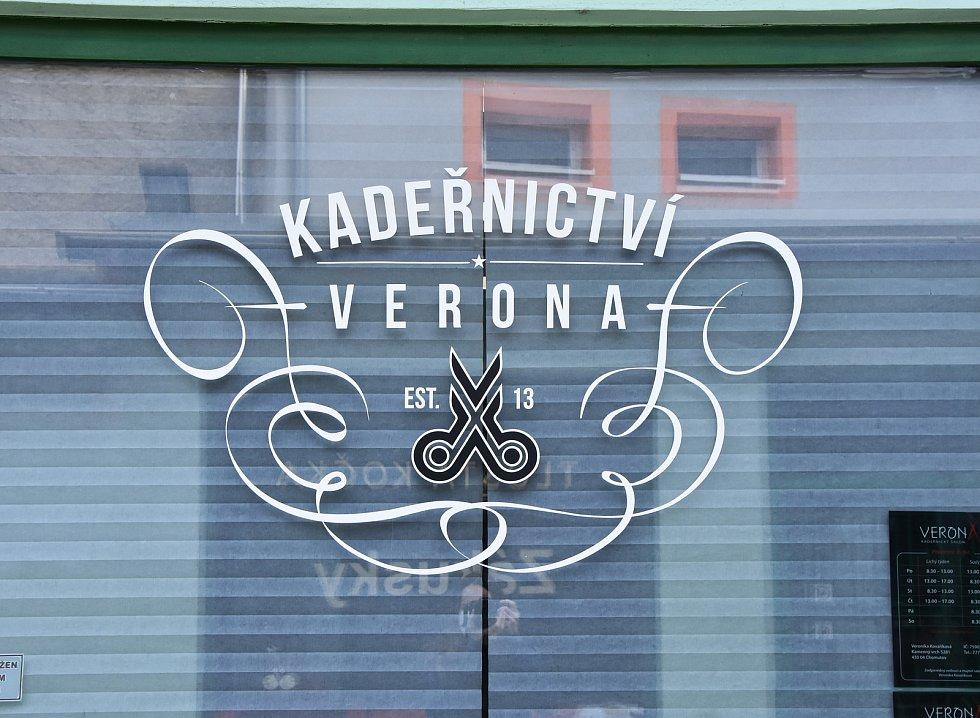Jirkovské Kadeřnictví Verona.