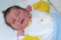Jolana Ficzuová z Chomutova přivedla dne 6. května 2015 10.32 hodin na svět syna Petra. Jméno dostal po tatínkovi Petru Bilejovi, který už se těší na kluka, který vážil 3630 gramů a měřil 49 centimetrů.