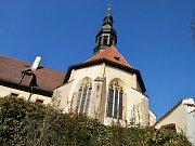 Kostel Čtrnácti svatých Pomocníků