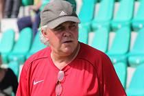 Bývalý československý reprezentant Pavel Chaloupka dovedl Chomutov v letošní sezoně k 9. místu.