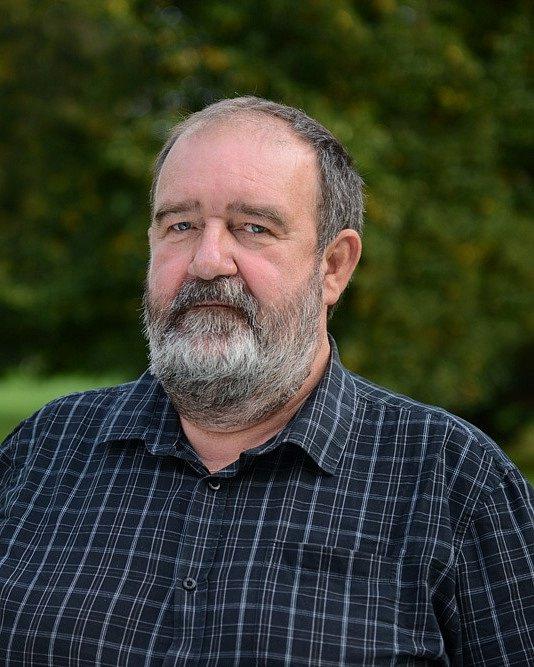 Jan Hartman (PRO Chomutov)