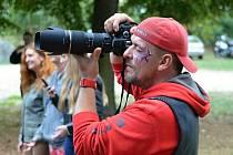 Fotograf Marek Gaier