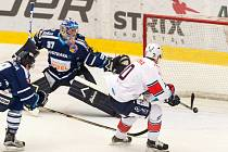 Chomutov - Vítkovice 4:0.