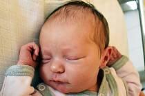 Lucie Tauberová se narodila Lucii Šimovičové 5.července v 4,09 hodin. Měřila 49 cm, vážila 3,20 kg.