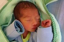Damián Pišta se narodil 31. března 2017 v 16.00 hodin mamince Miroslavě Pištové z Chomutova. Doma na chlapečka s mírami 1,9 kg a 46 cm čeká tatínek Marian Olah, bráškové Marian (14), Kristián (4) a Nicolas (2) a sestřičky Julie (9) a Jasmína (6).