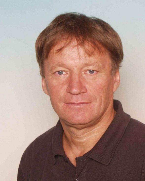 Josef Šebek - Strana svobodných občanů, 55 let, OSVČ.