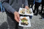 Food festival, ilustrační foto.