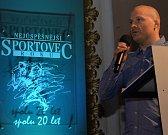 Reprezentační trenér zápasníků Ladislav Šnelly.