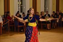 V restauraci Střelnice se uskutečnil první Cestovatelský ples.