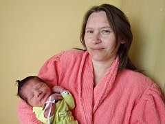 Mário Insanti se narodil 2. května 2017 v 10.47 hodin v chomutovské porodnici rodičům Janě Brožkové a Matthiasu Insantimu. Vážil 2,75 kilogramu a měřil 49 centimetrů.