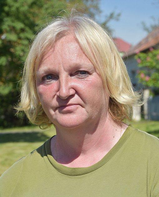 Milada Klemsová