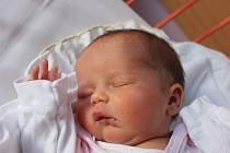 Klaudie Kožená se narodila v ústecké porodnici 30.3.2015 v 8.45 hodin mamince Aleně Kožené z Chomutova. Malá měřila 46 cm a vážila 2,66 kg.