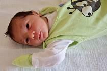 Leo Villanueva Martinez se narodil 27. března 2018 v 10.40 hodin rodičům Haně Píšové a Villanueva Martinezovi. Vážil 3,45 kg.