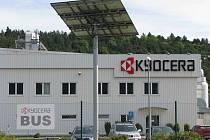 Kyocera Solar Europe s.r.o.